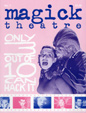 MAGIC THEATRE #7 - Magazine