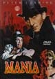 MANIA (THE FLESH AND THE FIENDS) (1959) - DVD