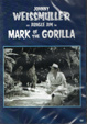 MARK OF THE GORILLA (1950) - DVD