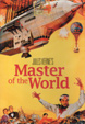 MASTER OF THE WORLD (1961) - DVD