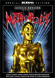 METROPOLIS (1926/Tinted-Moroder Version) - Blu Ray