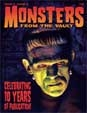 MONSTERS FROM THE VAULT #19 - Magazine