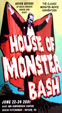 HOUSE OF MONSTER BASH (2001) - VHS