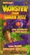 MONSTER FROM GREEN HELL (1958) - VHS