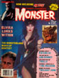MONSTERLAND #7 - Magazine