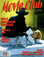 MOVIE CLUB #9 - Magazine