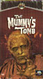 MUMMY'S TOMB, THE (1942) - Used VHS
