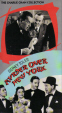 CHARLIE CHAN - MURDER OVER NEW YORK (1940) - VHS
