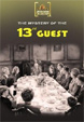MYSTERY OF THE 13TH GUEST (1943) - DVD