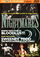 NIGHTMARES (Double Feature) - DVD