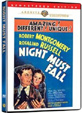 NIGHT MUST FALL, THE (1937) - DVD