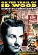 ON THE TRAIL OF ED WOOD - DVD