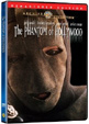 PHANTOM OF HOLLYWOOD, THE (1974) - DVD