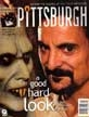 PITTSBURGH MAGAZINE - October 2003