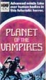 PLANET OF THE VAMPIRES (1965/HBO) - Used VHS