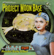 PROJECT MOON BASE - CD