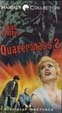 QUATERMASS 2 (1957) - Used VHS
