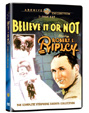 RIPLEY'S BELIEVE IT OR NOT (1930s) - Two DVD Set