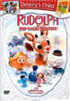 RUDOLPH, THE RED-NOSED REINDEER - DVD