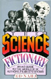 SCIENCE FICTIONARY - Softcover Book