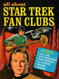 STAR TREK FAN CLUBS #1 - Magazine