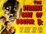 STRANGE CASE OF DR. RX (1942/TC) - 11X14 Lobby Card Reproduction