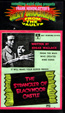 STRANGLER OF BLACKMOOR CASTLE, THE (1963) - VHS