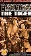 TARZAN - THE TIGER (1929 Silent Serial) - Used VHS Set
