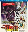 TERROR, THE (1963) - Blu Ray & DVD