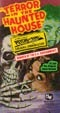 TERROR IN THE HAUNTED HOUSE (1958) - Used VHS