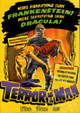 TERROR IS A MAN (1959/Alpha) - DVD