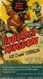 UNDERSEA KINGDOM (1936) - VHS