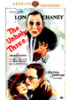 UNHOLY THREE, THE (1925) - Warner DVD