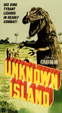 UNKNOWN ISLAND (1948) - Used VHS