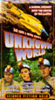 UNKNOWN WORLD (1951/Englewood) - VHS