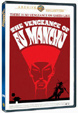 VENGEANCE OF FU MANCHU (1967) - DVD