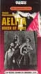 AELITA - QUEEN OF MARS (1924) - Kino VHS