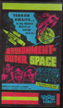 ASSIGNMENT OUTER SPACE (1960) - VHS