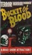 BUCKET OF BLOOD, A (1959) - VHS