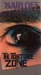 TORTURE ZONE, THE (1968) - VHS