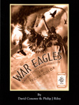 WAR EAGLES - Magic Image Book