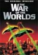 WAR OF THE WORLDS (1953) - Used DVD