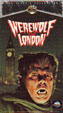 WEREWOLF OF LONDON (1935) - Used VHS