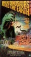 WHEN DINOSAURS RULED THE EARTH (1970) - Used VHS