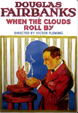 WHEN THE CLOUDS ROLL BY (1919) - DVD