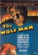 WOLF MAN, THE (1941) - Used DVD