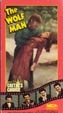WOLF MAN, THE (1941/Critic's Choice) - Used VHS